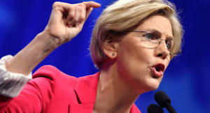 Elizabeth Warren: she might be the ONLY Democrat Jeb could beat....maybe.....