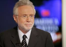 CNN's Wolf Blitzer: Just another partisan hack member of Jurassic Media
