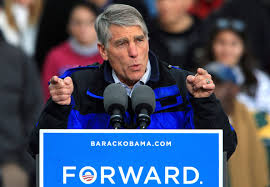 Democrat Senator Mark Udall: Just another race pimping liberal in election trouble in 2014