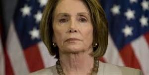 The hip youthful leader of the House Democrats, Nancy Pelosi, apparently is having memory lapses.