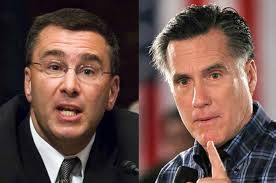 A happy collateral benefit: Gruber will take down Obama Care AND any notion of Mitt 2016