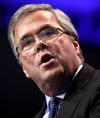 The last thing the GOP needs is to nominate another family legacy candidate OR a moderate squish. In Jeb, you have both.